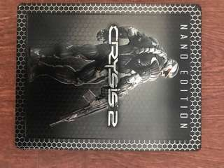 PS3 Crysis 2 REG 3 - USED -