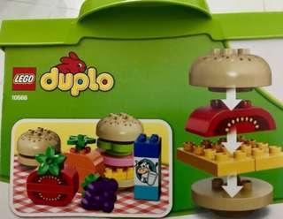 LEGO Duplo 10566