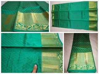 Bangalore Patt Indian Sharee