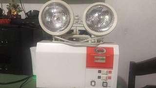 Kyowa Emergency Light