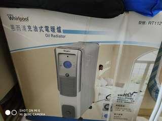 Oil Radiator電暖爐