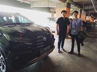 Promo Toyota Mudik Lebaran