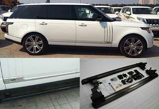 Electrical Auto side step for Range rover Vouge 2014/15/16