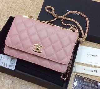 Chanel Classic Trendy CC WOC