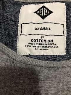 Preloved Cotton On Tshirt