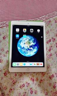 Urgent Apple ipad air 2 16 gb wifi