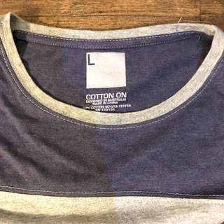 COTTON ON Men's T-shirt