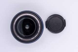 Olympus M.Zuiko Digital ED 14-42mm F3.5-5.6 EZ kit lens 鏡 parts