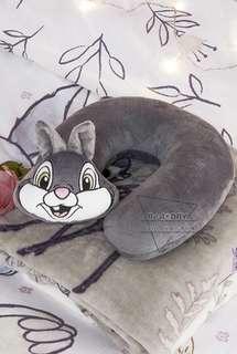 Disney 桑普兔U型枕