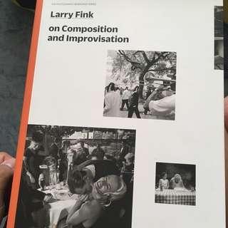 Larry Fink on Composition and Improvisation – Larry Fink