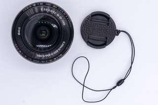 Sony SELP1650 E 16-50mm F3.5-5.6 PZ OSS apsc kit lens 鏡