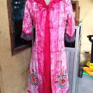 Batik ethnic by erlyn (prelov)