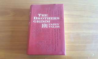 The Brother's Grimm - 101 Fairy Tales