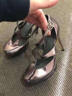 Size 6 Sportsgirl heels