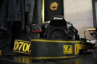 🚚 Nikon D700 二手
