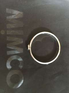 Mimco bangle bracelet