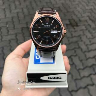 Casio Watch (ready stock)