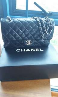 Authentic Chanel Classic