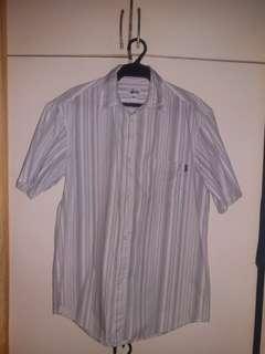 For sale original vintage stussy buttondown shirt bape