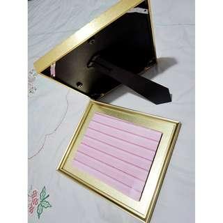 Pigura Foto Frame Foto Pajangan Foto Bingkai Foto Premium HQ Pigura Foto Nikah Foto Keluarga Foto Wisuda