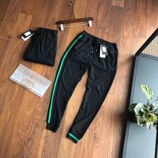 Gucci Sports Pants