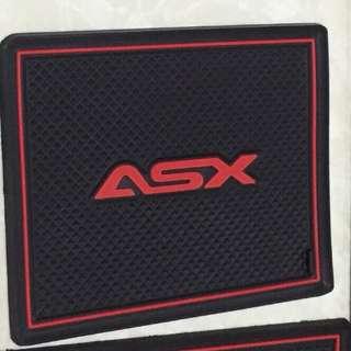 ASX accessories
