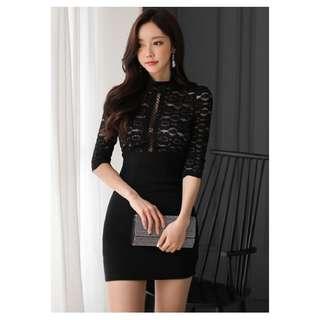 GSS8501X Dress