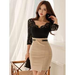 GSS8610X Dress