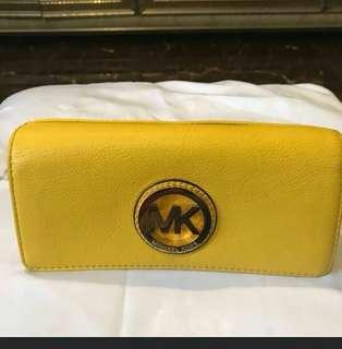 Dompet Michael kors original madein Vietnam