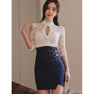 GSS8635X Dress