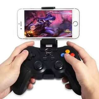 iPega PG-9078 Bluetooth Gamepad Controller for Android Smartphone 1000 negotiable