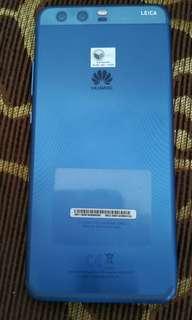 Huawei p10 64gb dazzling blue