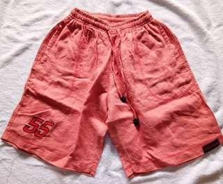 Celana Pendek Cewek / Celan Olahraga fit to L