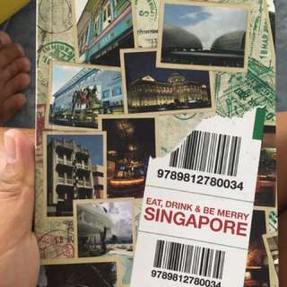 Eat Drink & Be Merry in Singapore