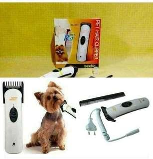 Seeko Pet Hair Clipper