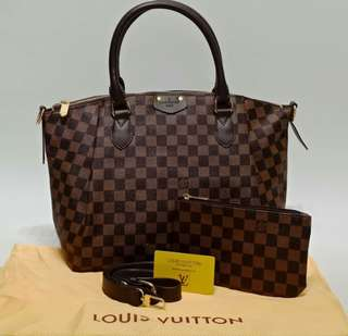 Louis Vuitton Damier Turenne MM