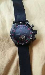 Uboat watch