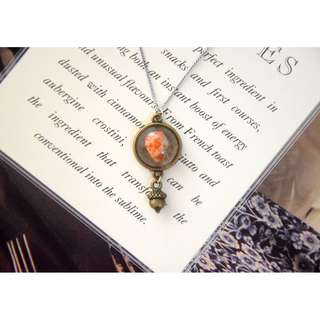08 Handmade Necklace