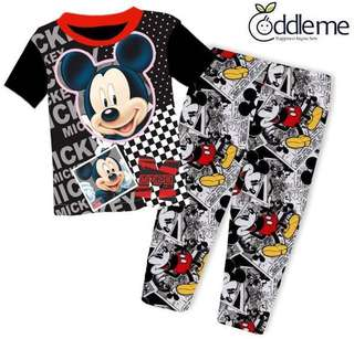 Big Size Boy's Pyjamas ( 8y-12y)