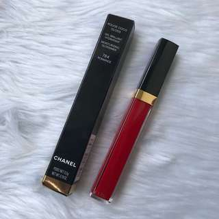 💥SALE💥 Chanel Rouge Coco Gloss in Romance