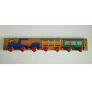 Train Wall Hook
