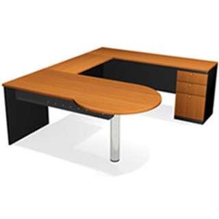 CUSTOM U TYPE EXECUTIVE TABLES--KHOMI