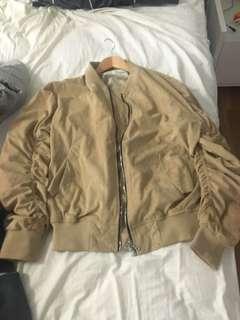 Culture kings jacket
