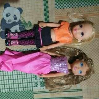 Bratz barbie