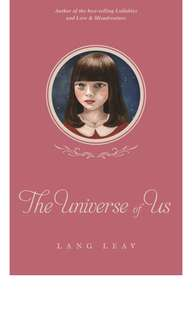 EBook  Lang Leav : The universe and us