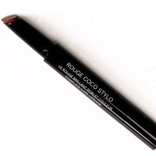 Chane Rouge Coco Stylo