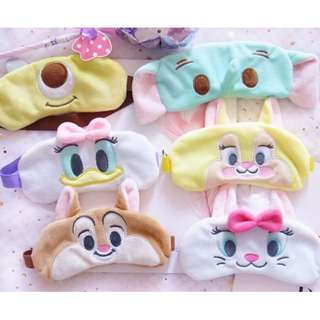 Disney Sleeping Eye Mask