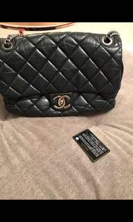 Chanel large handbag.