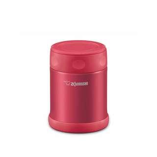 Brand New ZOJIRUSHI Vacuum Food Jar 0.5L