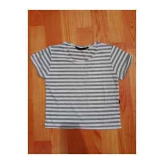 Crop ZARA BASIC